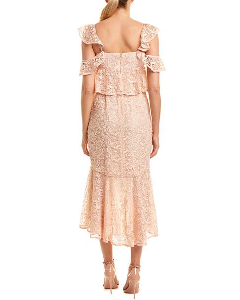 AMUR Midi Dress~1050175806