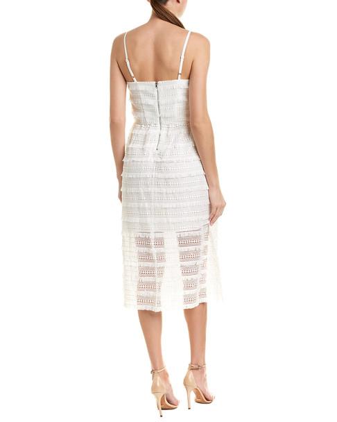 Ali & Jay Midi Dress~1050177887