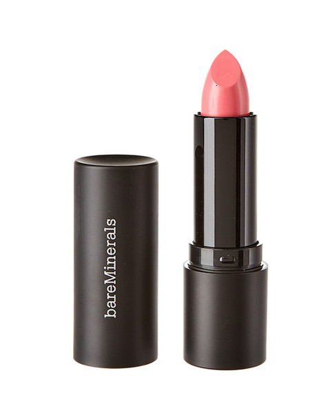 bareMinerals 0.12oz Rebound Statement Luxe Shine Lipstick~11111346880000