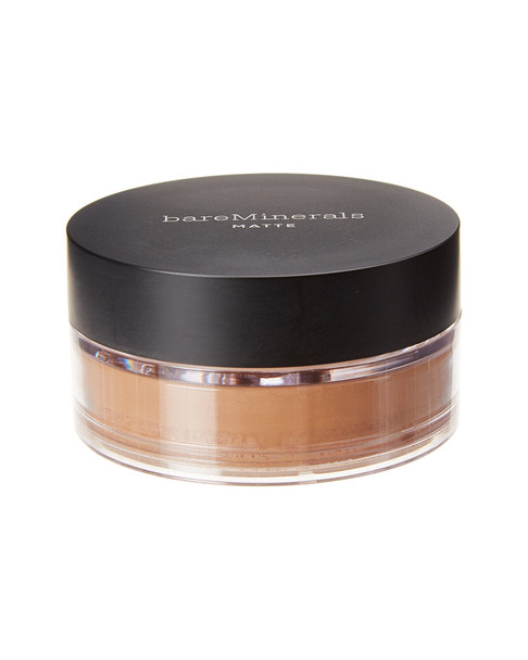 bareMinerals 0.21oz #28 Golden Deep Matte SPF 15 Foundation~11111347380000