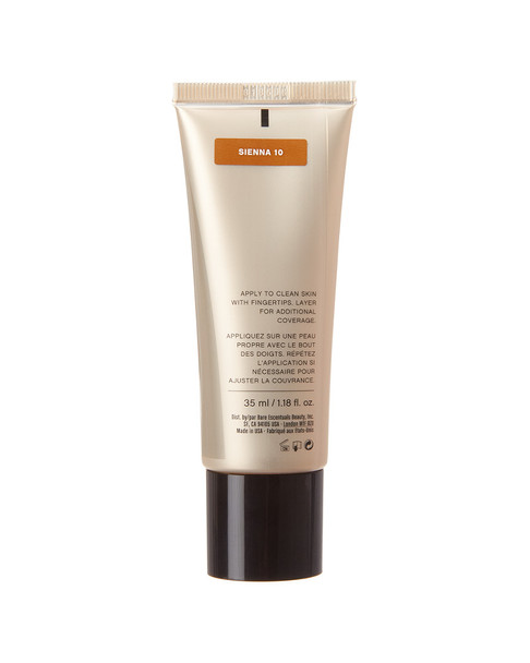 bareMinerals 1.18oz #10 Sienna Complexion Rescue Tinted Hydrating Gel Cream~11111348420000