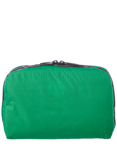 LeSportsac Candace Large Top Zip Cosmetic Case~11111823580000