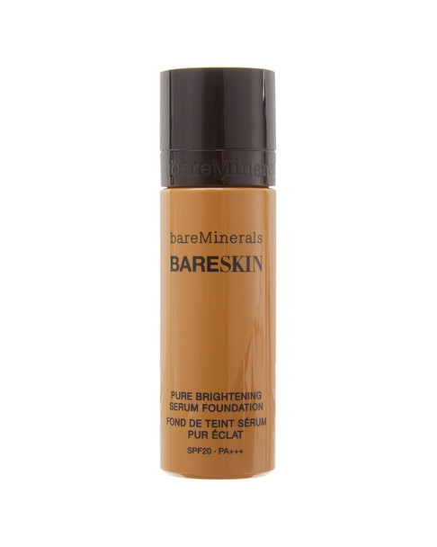 bareMinerals 1oz #17 Camel barePro Performance Wear Liquid Foundation~11112281460000