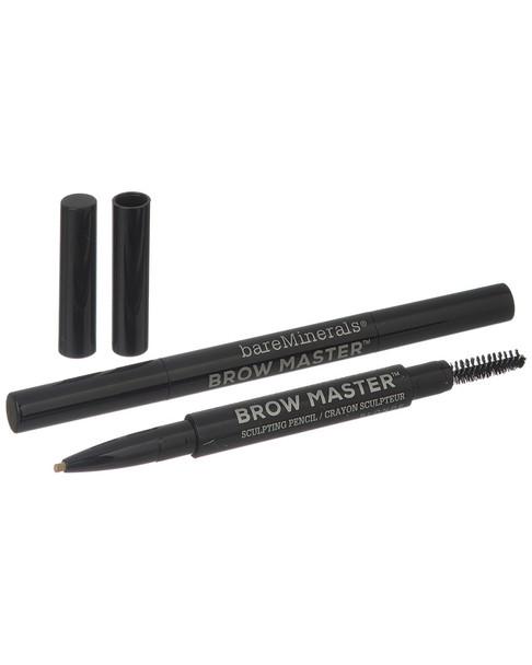 bareMinerals Blonde Brow Master Sculpting Pencil Duo~11114363690000