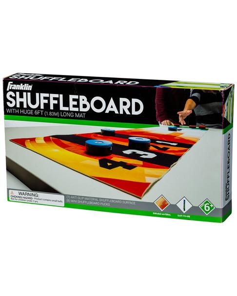 Franklin Sports Shuffleboard~11115552700000