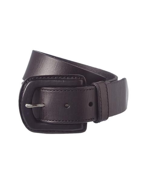 John Varvatos Star U.S.A. Adjustable Leather Belt~1159156154