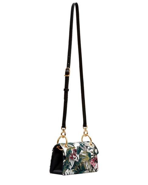 Flynn Finch Shoulder Bag~11601641520000