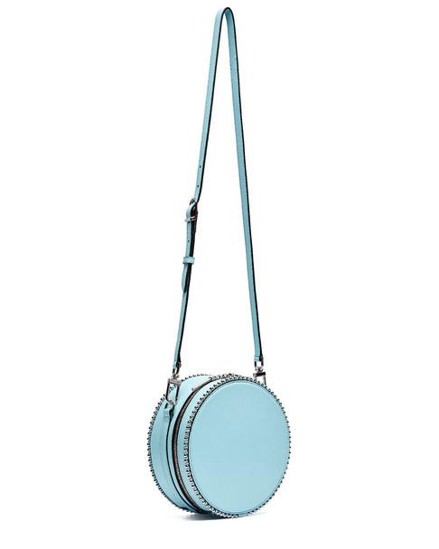 Flynn Tamie Leather Circle Bag~11601641690000