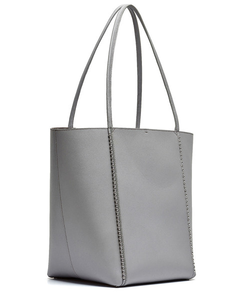 Flynn Griffin Leather Tote~11601641930000
