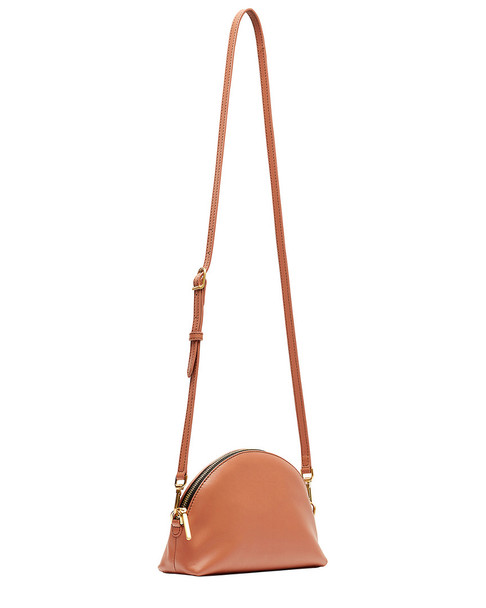Flynn Aerin Leather Crossbody~11601641970000