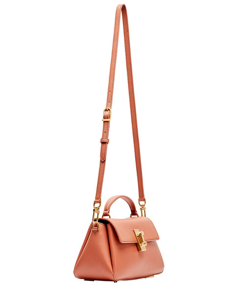 Flynn Quinn Leather Crossbody~11601642080000