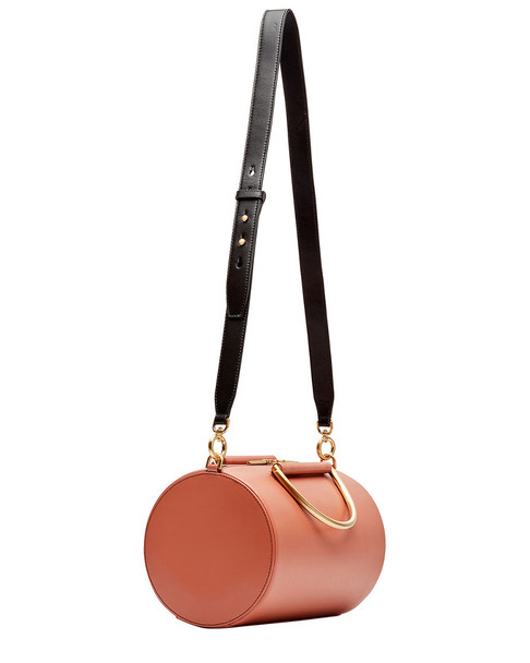 Flynn Carter Leather Crossbody~11601642220000