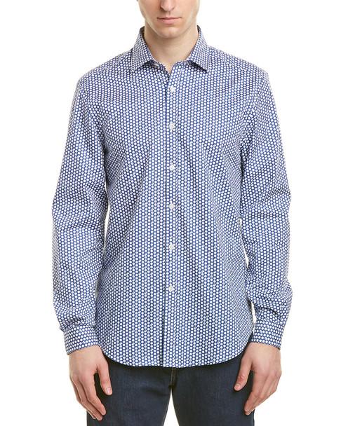 Paisley & Gray Slim Fit Woven Shirt~1212156904