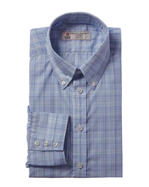 Turnbull & Asser Dress Shirt~1212171668