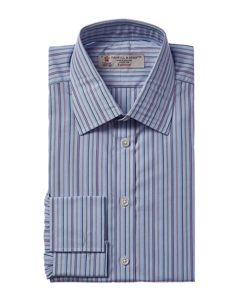 Turnbull & Asser Dress Shirt~1212171671