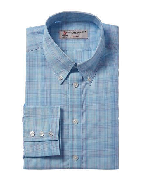 Turnbull & Asser Dress Shirt~1212171673