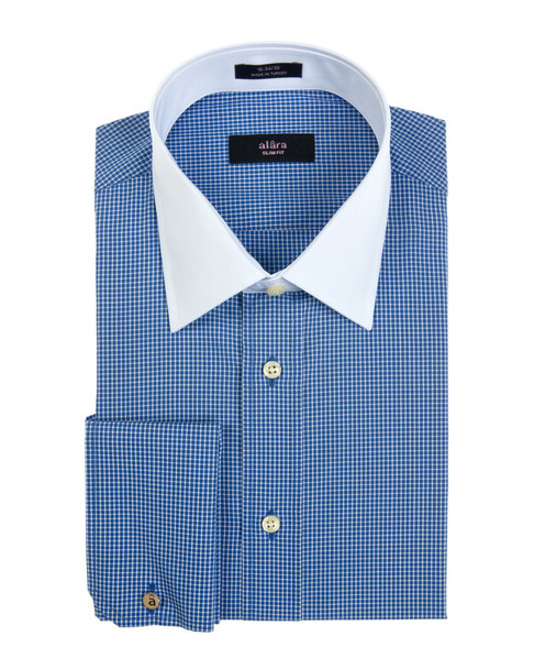 Alara Slim Fit Dress Shirt~1212874981