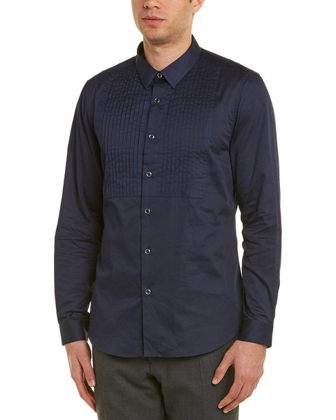 Paisley & Gray Slim Fit Woven Shirt~1224156902