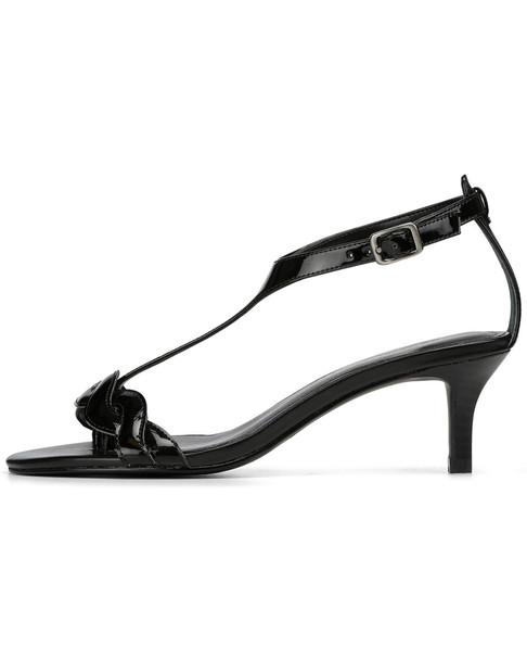 Donald Pliner Kate Metallic Sandal~1311945986