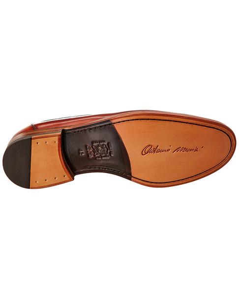 Antonio Maurizi Leather Loafer~1312052986