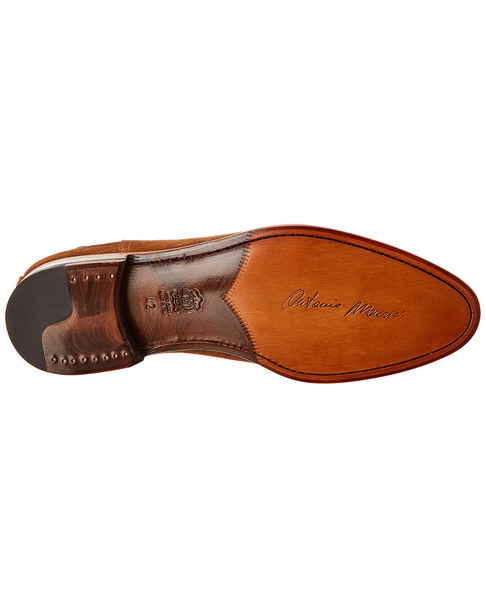 Antonio Maurizi Chelsea Suede Boot~1312053001