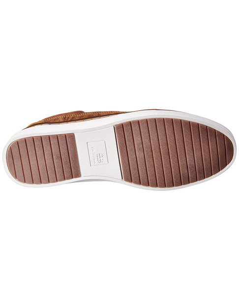 Ben Sherman Brahma PU Leather Sneaker~1312151162