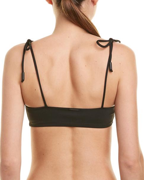Kendall + Kylie Tie-Shoulder Bikini Top~1411080689