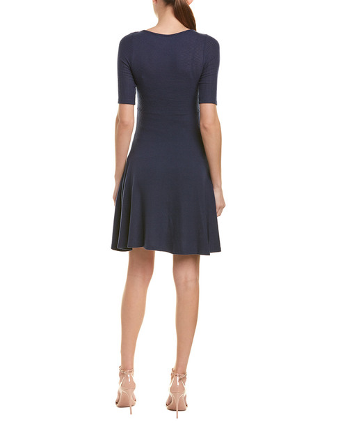 Three Dots Brushed Sweaterdress~1411095851