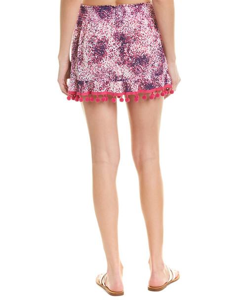 Ramy Brook Stevie Mini Skirt~1411106427