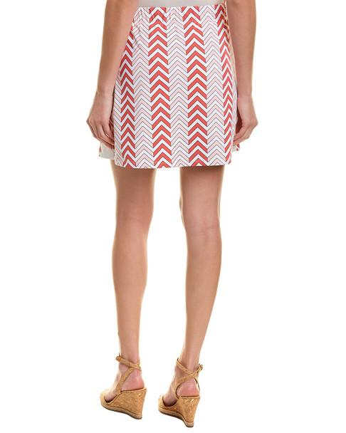J.McLaughlin A-Line Skirt~1411114920