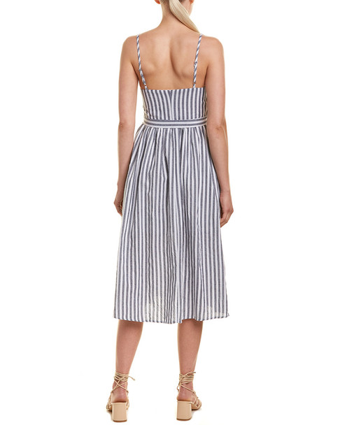 Mod Ref The Cheryl Midi Dress~1411147975