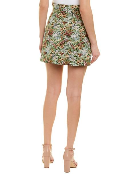 Petersyn High-Waist Dawson Skirt~1411149680