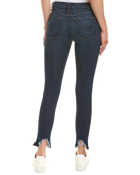 HUDSON Jeans Krista Dion Super Skinny Ankle Cut~1411151709