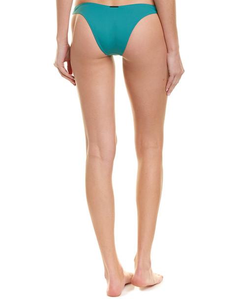 Kendall + Kylie High Cut Bikini Bottom~1411155115
