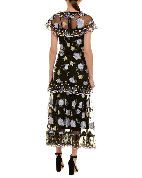 Alice McCall Floating Delicately Maxi Dress~1411160871