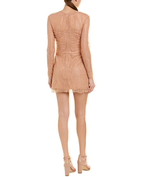 alice McCALL Not Your Girl Sheath Dress~1411160873