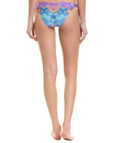 La Blanca Cali Tie-Side Bikini Bottom~1411167457