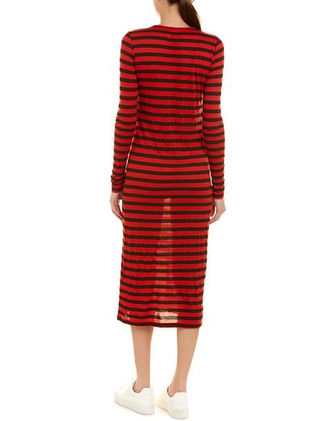 Current/Elliott The Breton Midi Dress~1411172968