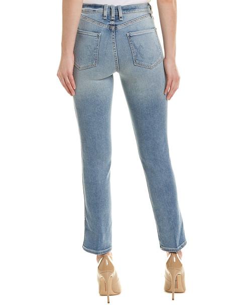 McGuire Denim Vintage Stardust Skinny Leg Pant~1411198731