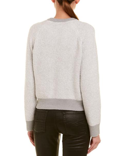 Rag & Bone Valerie Wool-Blend Pullover~1411266402