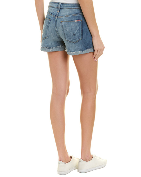 HUDSON Jeans Valeri Gimme Love Cut-Off Short~1411283241
