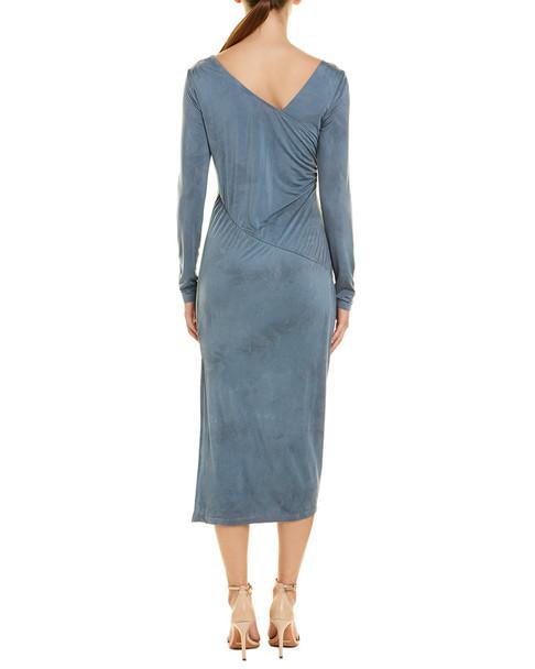 YFB CLOTHING Shayla Midi Dress~1411387098