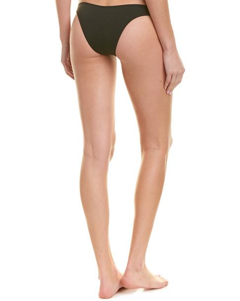Kendall + Kylie High Cut Bikini Bottom~1411480081