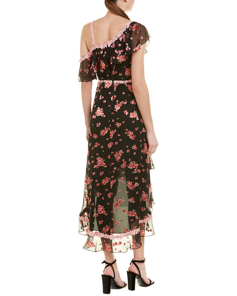 alice + olivia Caydon Midi Dress~1411717519
