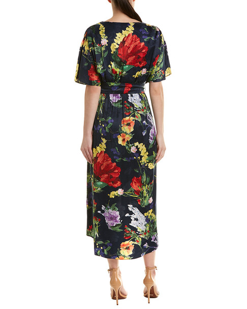 alice + olivia Clarine Oversized Maxi Dress~1411741679