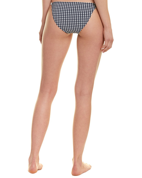 Shoshanna Tie-Side Bikini Bottom~1411762482