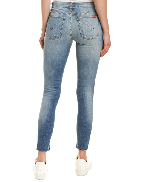 HUDSON Jeans Krista Countdown Super Skinny Ankle Cut~1411781558