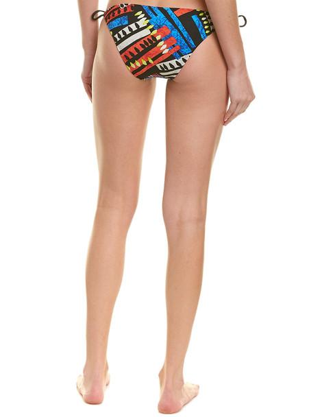 La Blanca Cali Tie-Side Bikini Bottom~1411822409