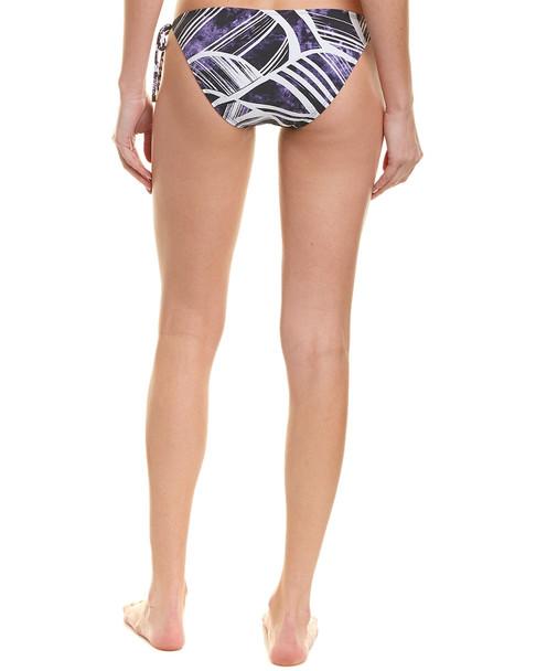 La Blanca Bali Tie-Side Bikini Bottom~1411825360