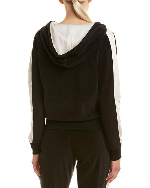 Young Fabulous & Broke Ribbon Sweatshirt~1411840260